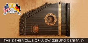 The Zither Club of Ludwigsburg Germany