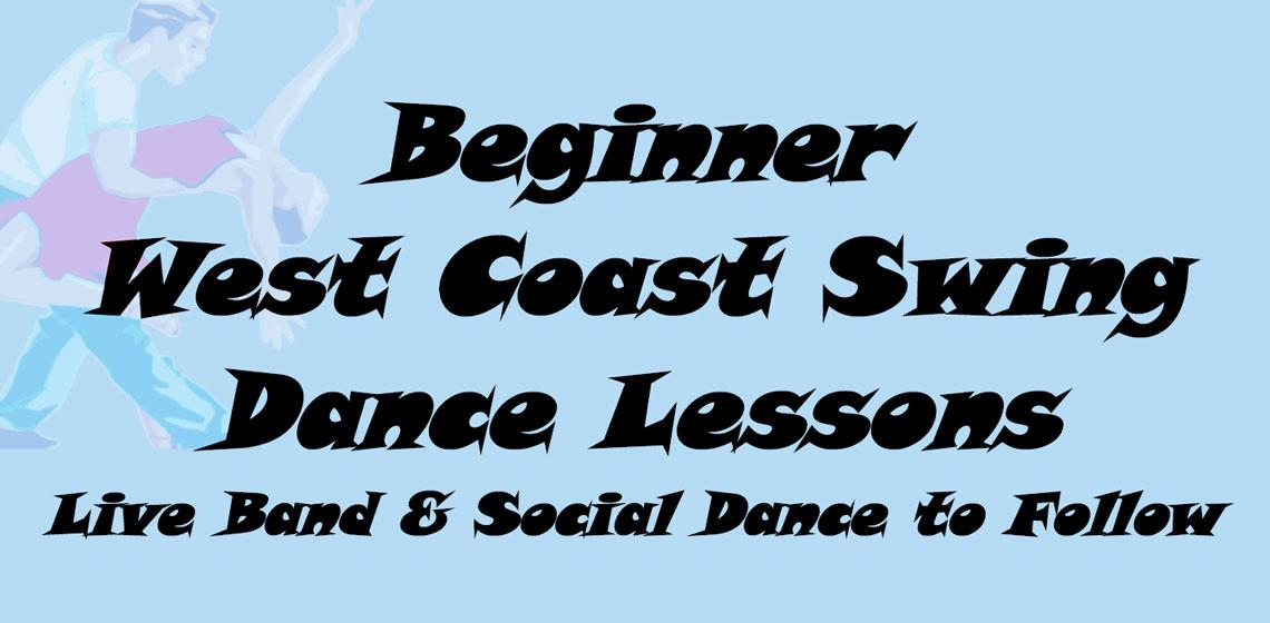 West Coast Dance Event