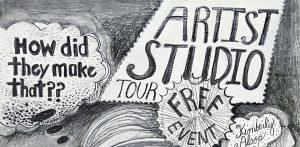 Artist Studio Tour