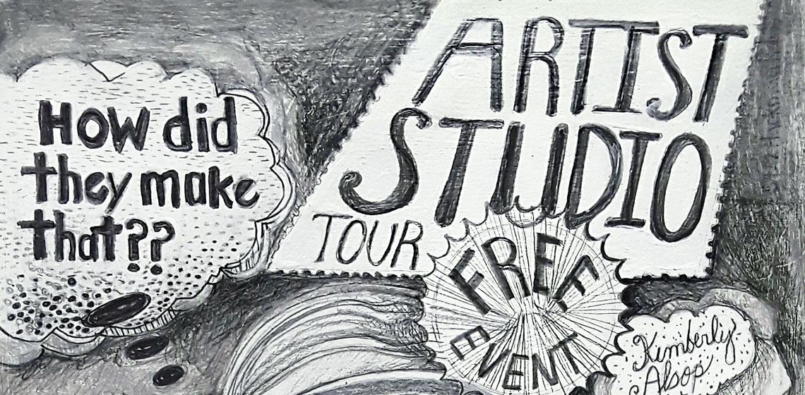 Augusta Artist Studio Tour